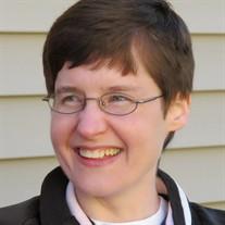 Sharon K. Cleveland