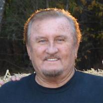 Larry Eugene  Ellis