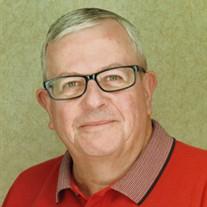 Arlen D. Petersen