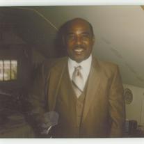 Mr. Romie  D. Johnson