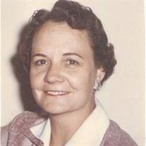 Bessie Carson