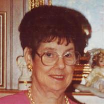 Lucille Boudreaux