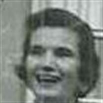 Margaret E. Balling