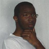 Mr. Demetrus Dixon
