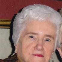 Martha Blondell Shaw