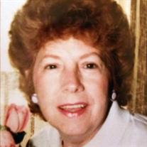 Nellie Eileen  Williams Rogalski