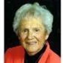 Gena-Vera Pearl McQuiston Niblack
