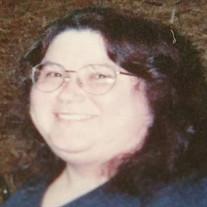 Mary Kathleen Fleury