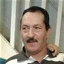 Pedro Flores Barocio