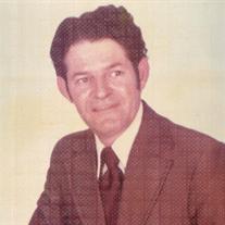 """Mr. Clyde """"Noody"""" Eugene Guinn"""