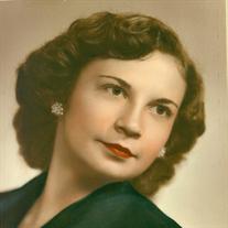 Dorothy Marie Leuthen