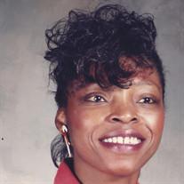Ms. Jacqualeyn W. Williams