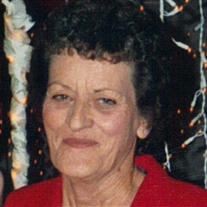Sadie Agan Keener