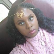 Shonnae Alexis Ferguson