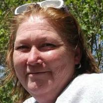 Cynthia Marie Stroup