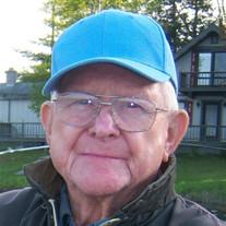 Donald F. Yeska