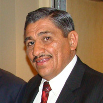 Nicolas C Toribio