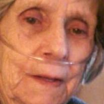 "Phyllis Louise ""Granny"" Cook Boyd"