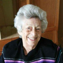 Ella Collingsworth
