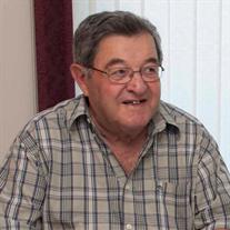 Armand Donais