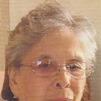 Dolores Maria Cole