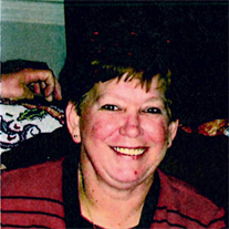 Sharon Lynn Smith Frazier