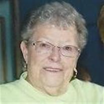 Ruth Ann Cole