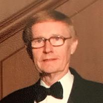 Martin D. Duggan