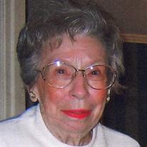 Louise Skinner