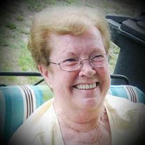 Virginia Ruth Vozniak