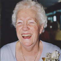 Mrs. Shirley A. Kelly of Huntley
