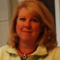 Mrs. Laura Ann Fletcher Durand