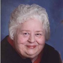 Martha Jo Lamkin