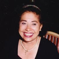 Alicia C. Amaro