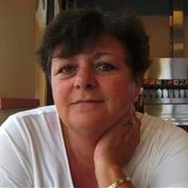 Deborah Joan Sigmon