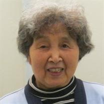 Weizhen Chen