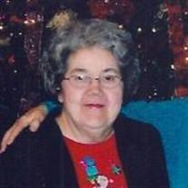 Mrs.  Emma Sue Evans
