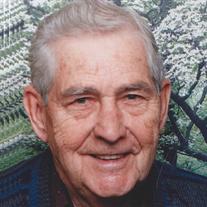 Jerry Lee Niswander