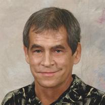 Gary Dean Latham