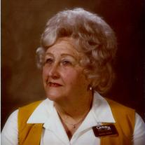 Marjorie Brown Kennedy