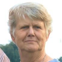 Mrs. Audrey  Saulsbury Duncan