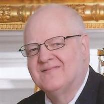 Thomas J. Hovind