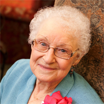Betty Ruth Keith