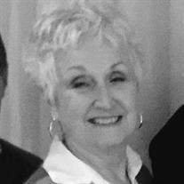 Lynda McFaden Cullipher
