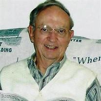 Roy B.  Mattis, Jr.