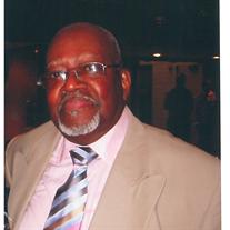 Mr. Charles Henry Lewis, Jr.