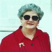 Gloria Jean Richardson