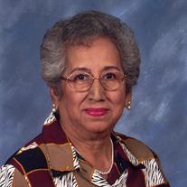 Mary Lou Macias