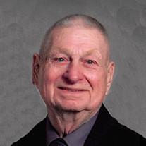 Dean Frederick Gray