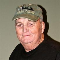 Mr. Johnny R Smith (Johnny Bravo)